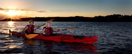 Kayaking  Guided Hot PoolsRiverRats