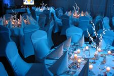 Action NZ - Winter Wonderland Dinner