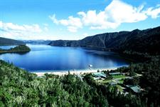 Lakes Lodge Okataina Rotorua