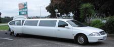 The Limo pick up