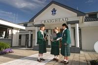 Craighead Diocesan School