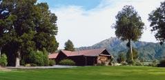Lodges & Retreats