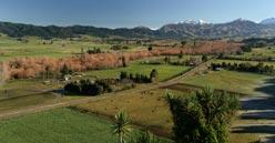 Beautiful Geraldine Landscape - Go Geraldine