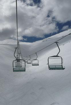 Mt Dobson Ski Field - Sebastian Pawlowski