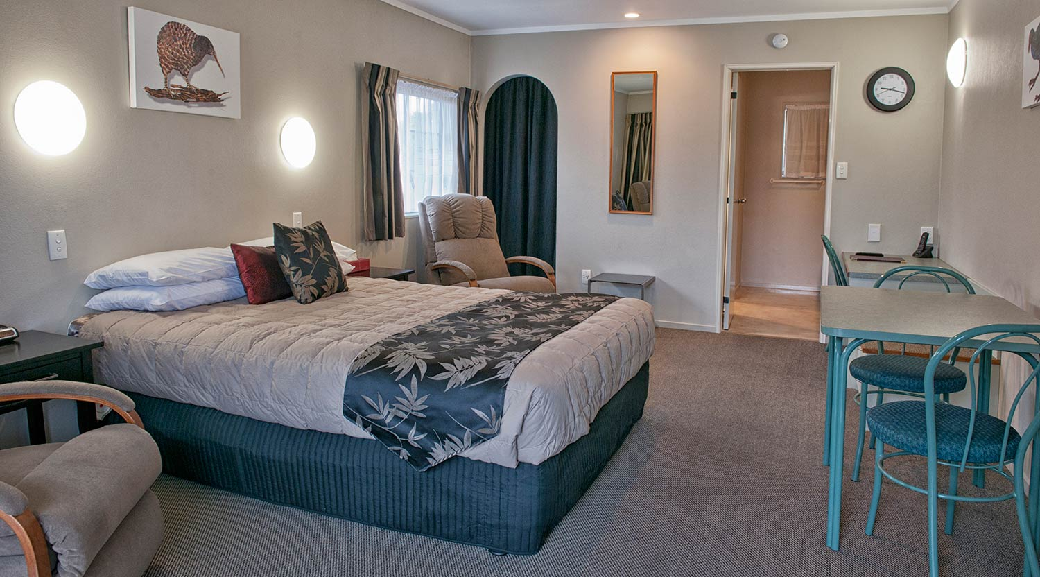 Sport of Kings Rotorua's best Corporate Accommodation