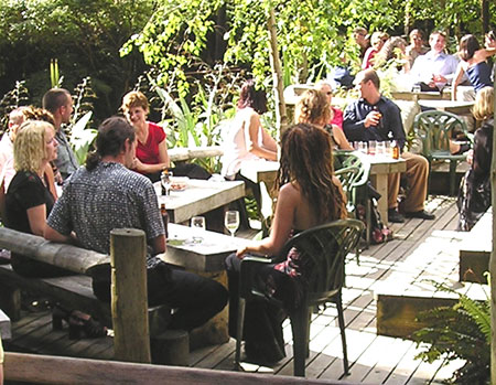 Host your corporate event at Staglands Wildlife Park and Cafe in Wellignton