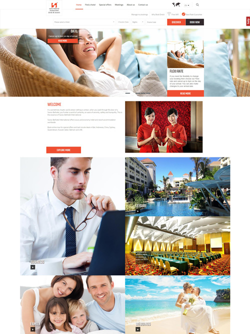Swiss-bel Homepage