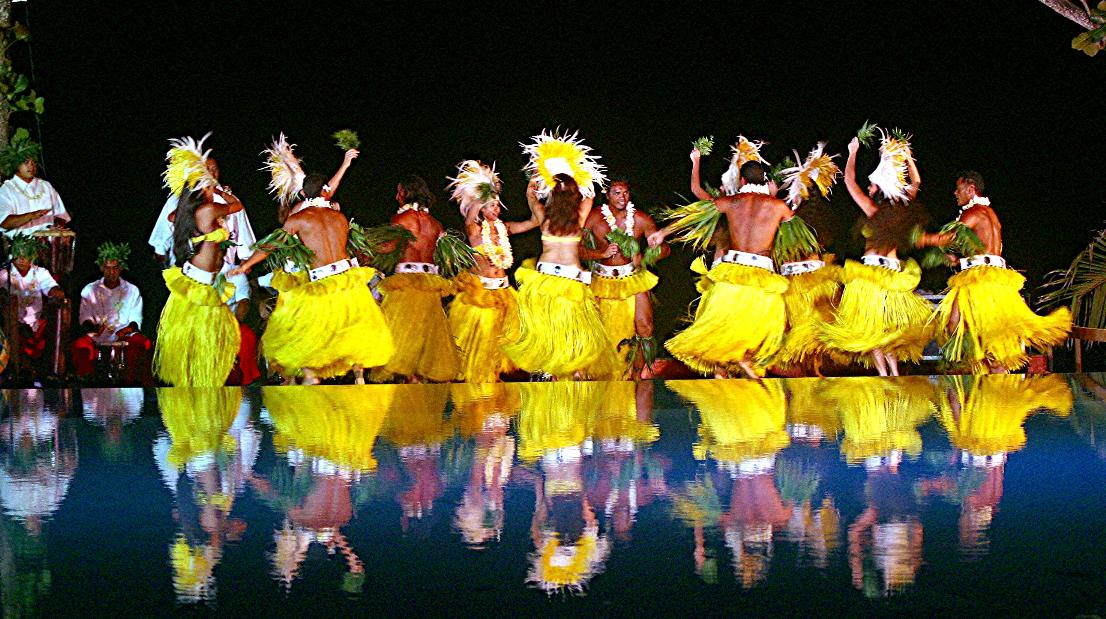 South Pacific Islands Culture