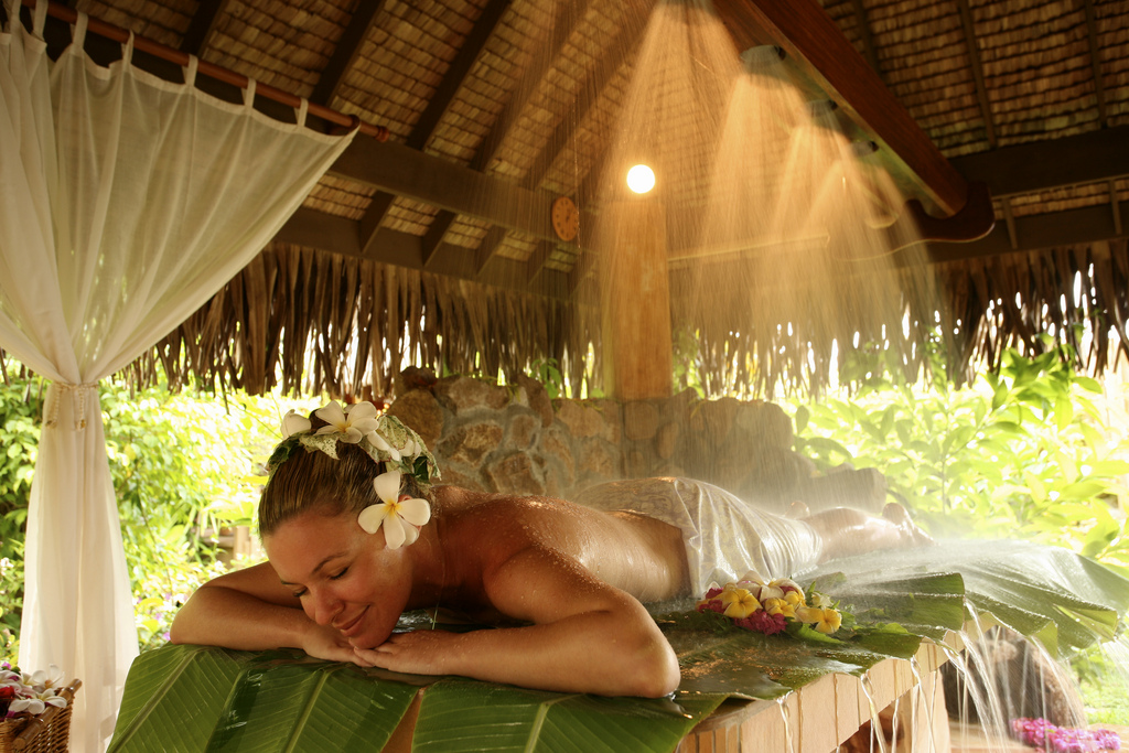 Tahiti Spa Experience