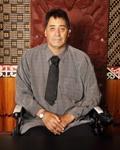 Paeraro Awhimate<br/>Ngati Makino