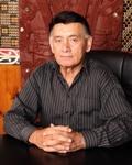 Andre Patterson<br/>Ngati Rangitihi