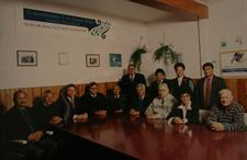 Waka Fisheries Trust Board<br />1997-1998