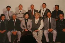 Waka Fisheries Trust Board<br />1996