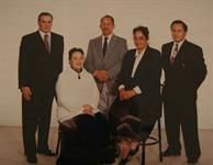 Staff Members<br />1996