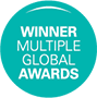 Global Tourism Logo Banner