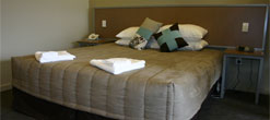 Our luxury accommodation at Tinwald Motel