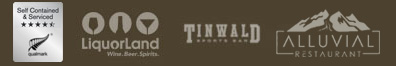 Tinwald Liquorland, Tinwald Sports Bar, Alluvial Restaurant and Function Centre