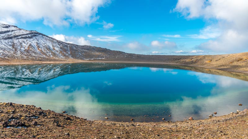 Tongariro Alpine Crossing   National Park   World Heritage ...