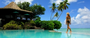 The Cook Islands - An Island Paradise