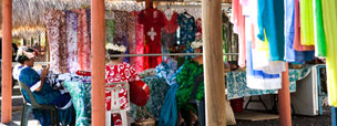 Rarotonga Vacations