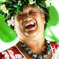 Cook Islanders - The people of the Cook Islands