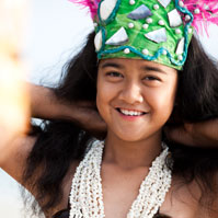Enjoy the Cook Islands culture and hospitality