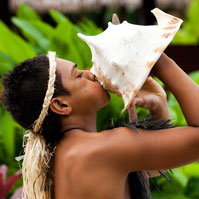 Cook Islands History