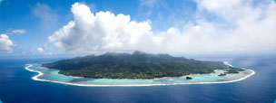 The Cook Islands - Discover Us