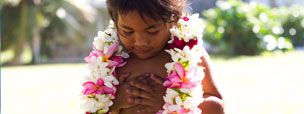 The Cook Islands - Plan with us
