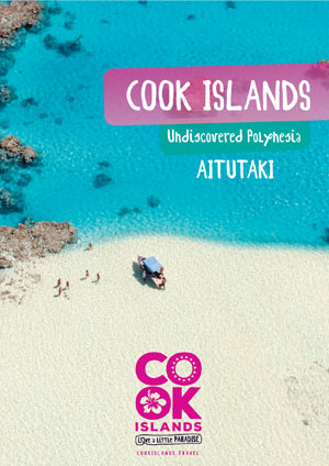 information on aitutaki