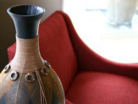 Reception Vase