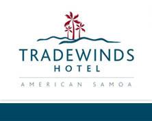 Tradewinds Hotel, American Samoa
