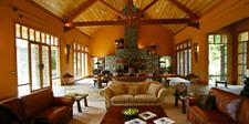 The Great Room at Treetops Lodge