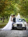 Host your wedding at Treetops Lodge