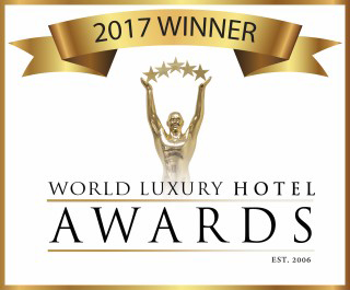 2017 Luxury Hotel Awards