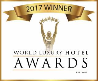 2017 Luxury Hotel Awards