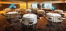 Trinity Rooms - stunning dinner venue, mouth watering menus