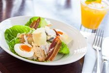 Caesar Salad...Halo style
