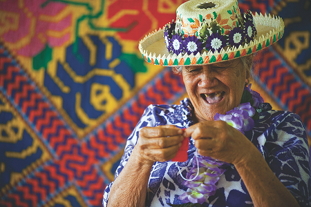 Arts and Crafts | Cook Islands | Turama Pacific Travel Group