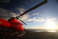Helipro, Mt Tarawera