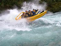 Jumping the rapids with Rapid Jets
