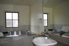 Bathroom and spa