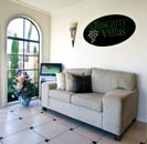 Tuscany Villas - Weekend Special #Enjoy an upgrade to a deluxe studio unit, with its own silver spacious spa. Offer available for two people staying two nights or more.