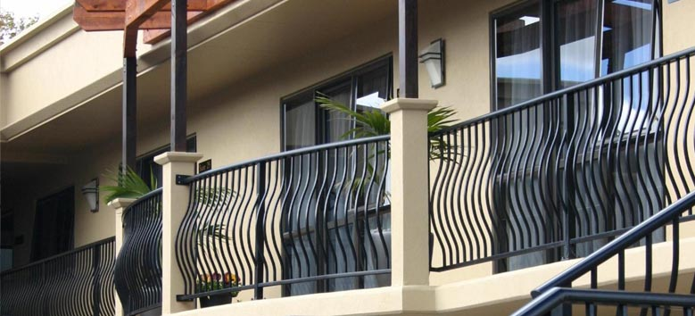 Tuscany Villas - Rotorua Motel Accommodation
