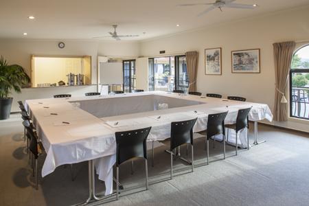 Tuscany Villas Rotorua - Rotorua Conference Facilities