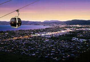 Rotorua activites