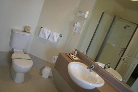 Luxury Accommodation in Rotorua  - Tuscany Villas Rotorua