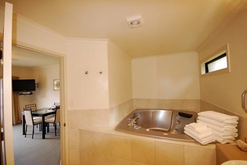 Motel in Rotorua - Tuscany Villas