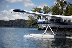 Otter Float Plane