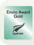 Qualmark Enviro Award – Gold